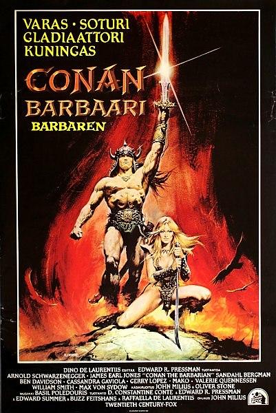Conan Barbaari